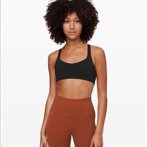 Free To Be Lululemon Bra